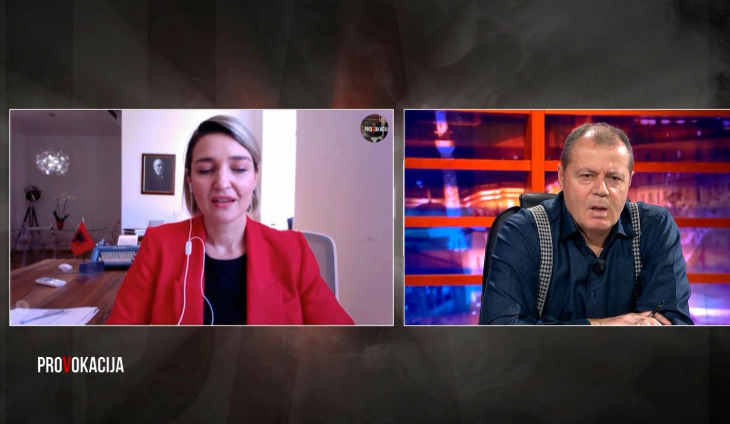 """""""Përgjysmimi i rrogës së deputetëve dhe zyrtarëve"""", Margariti: Nuk është propagandë, por thirrje për solidaritet"""