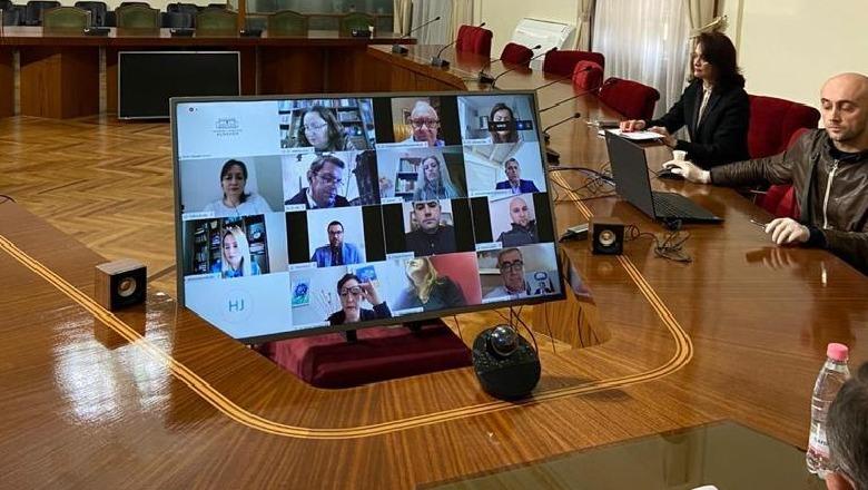 Rrëzohen dekretet, çfarë ndodh në mbledhjet online të Kuvendit të Shqipërisë