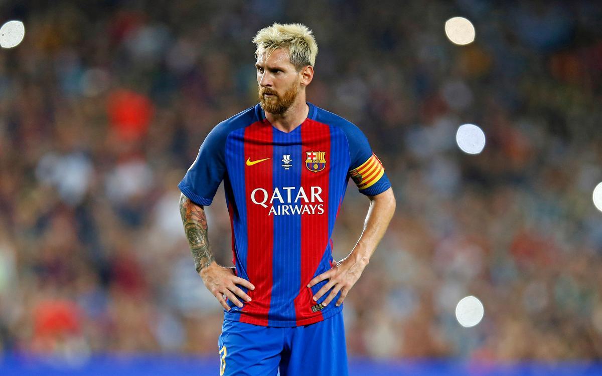 """VIDEO/ Barça-Atletico ndeshja e penalltive, Messi """"Mr 700"""" me panenka"""