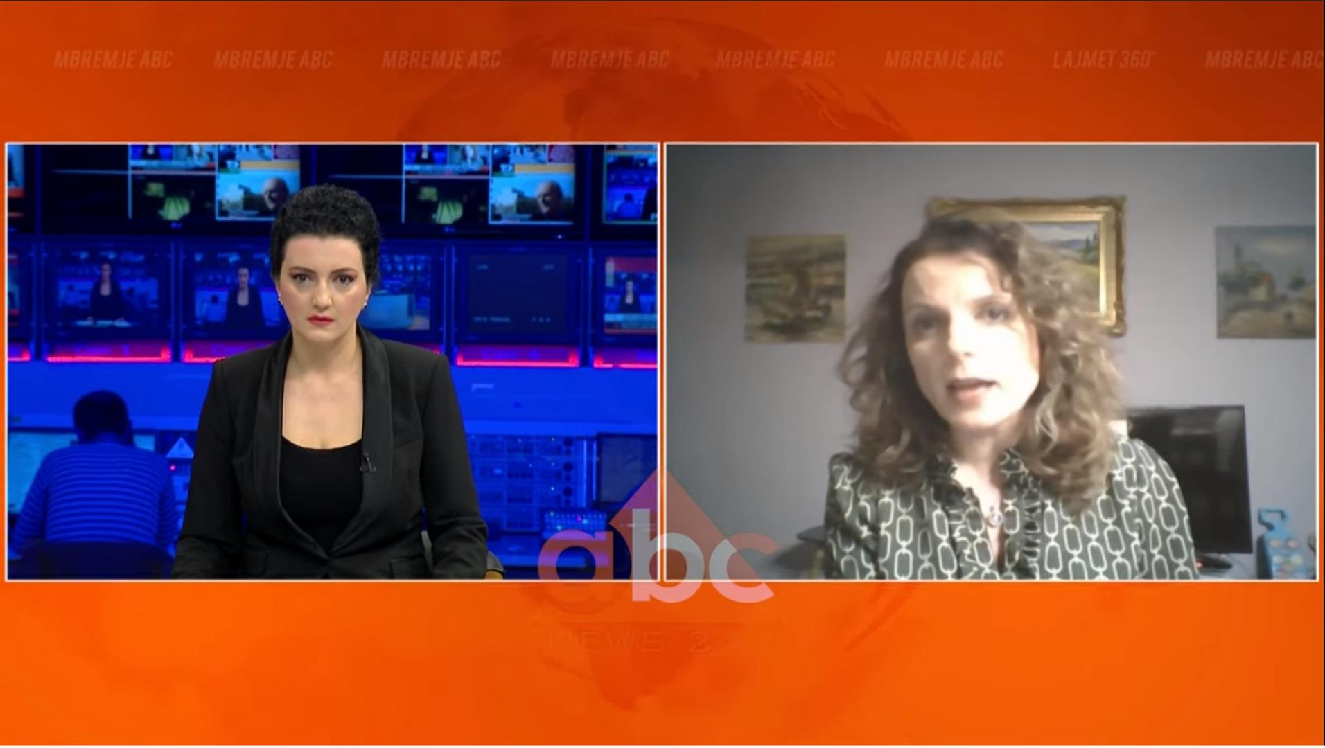 """""""Vera e këtij viti ndryshe nga tjerat"""", Eugena Tomini: Shfaqja e Covid 19 në vendin tonë do të lërë gjurmë në sjellje"""