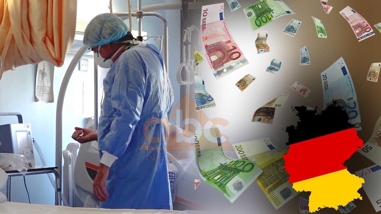 SPECIALE/ Mjekë për Gjermaninë, si i humbi Shqipëria 3 miliard euro
