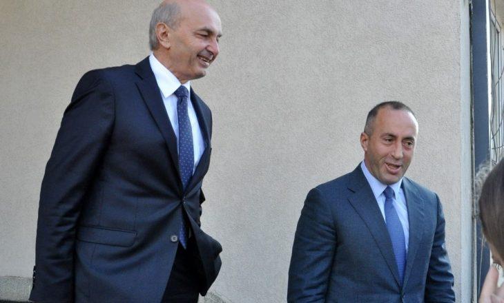 Haradinaj: Qeveria e re bëhet realitet brenda një javë