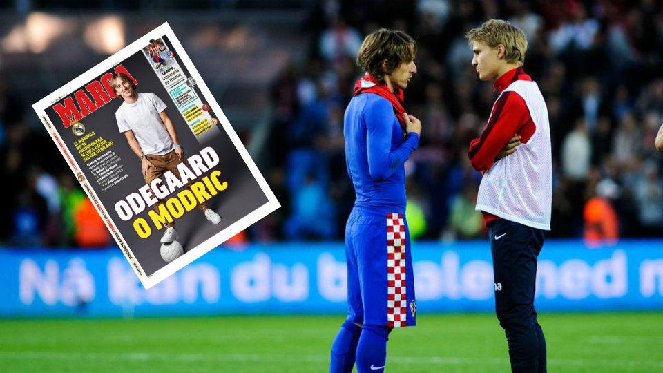 """Revolucion te Reali: Tre në shitje, Modric mban """"peng"""" një yll"""