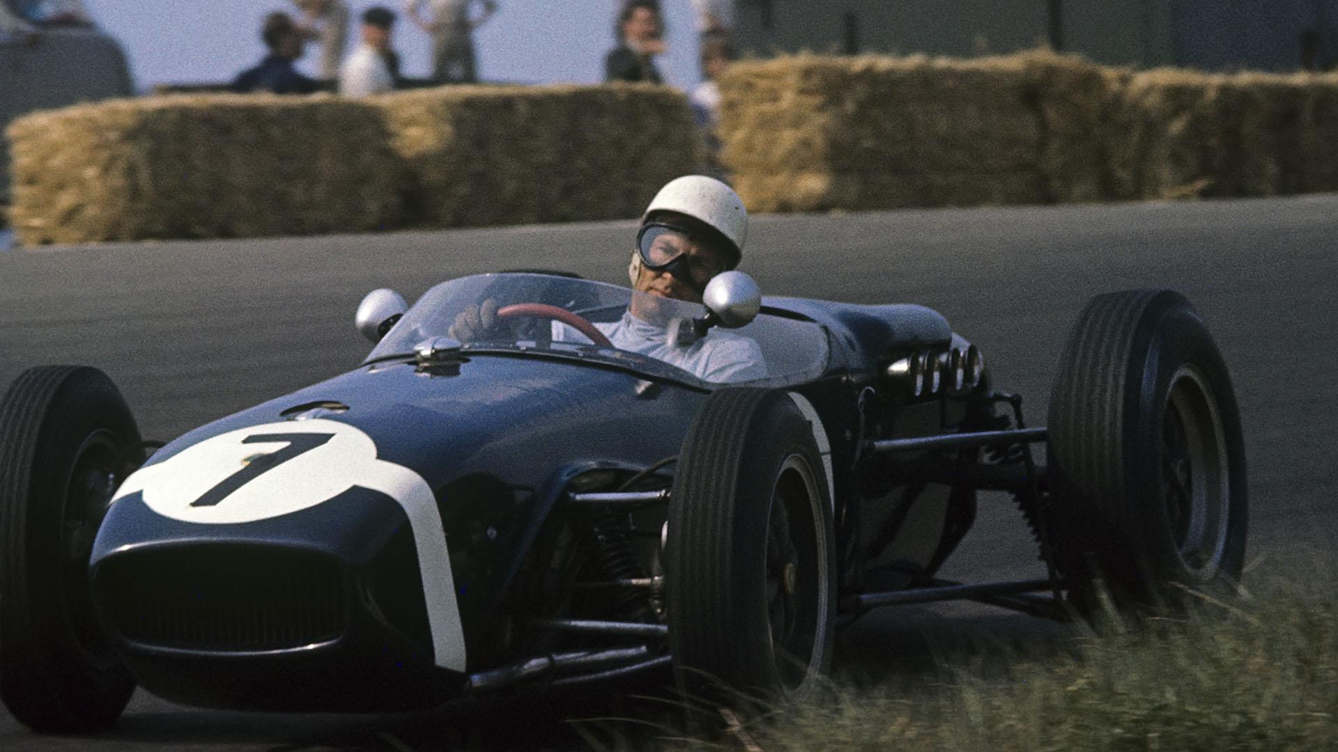 """""""I dyti i përjetshëm"""" në Formula 1, shuhet legjenda britanike"""