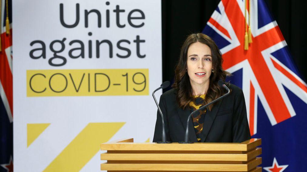 COVID-19/ Çfarë fshihet pas suksesit të Zelandës së Re ?