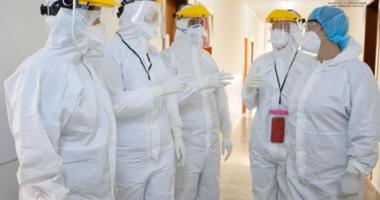 Shërohen edhe një mjeke e katër infermirë nga koronavirusi në Shqipëri