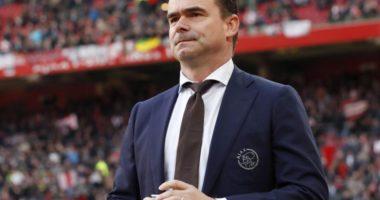 Akuza të forta nga Ajax, Overmars: UEFA dhe Federata njësoj si Donald Trump