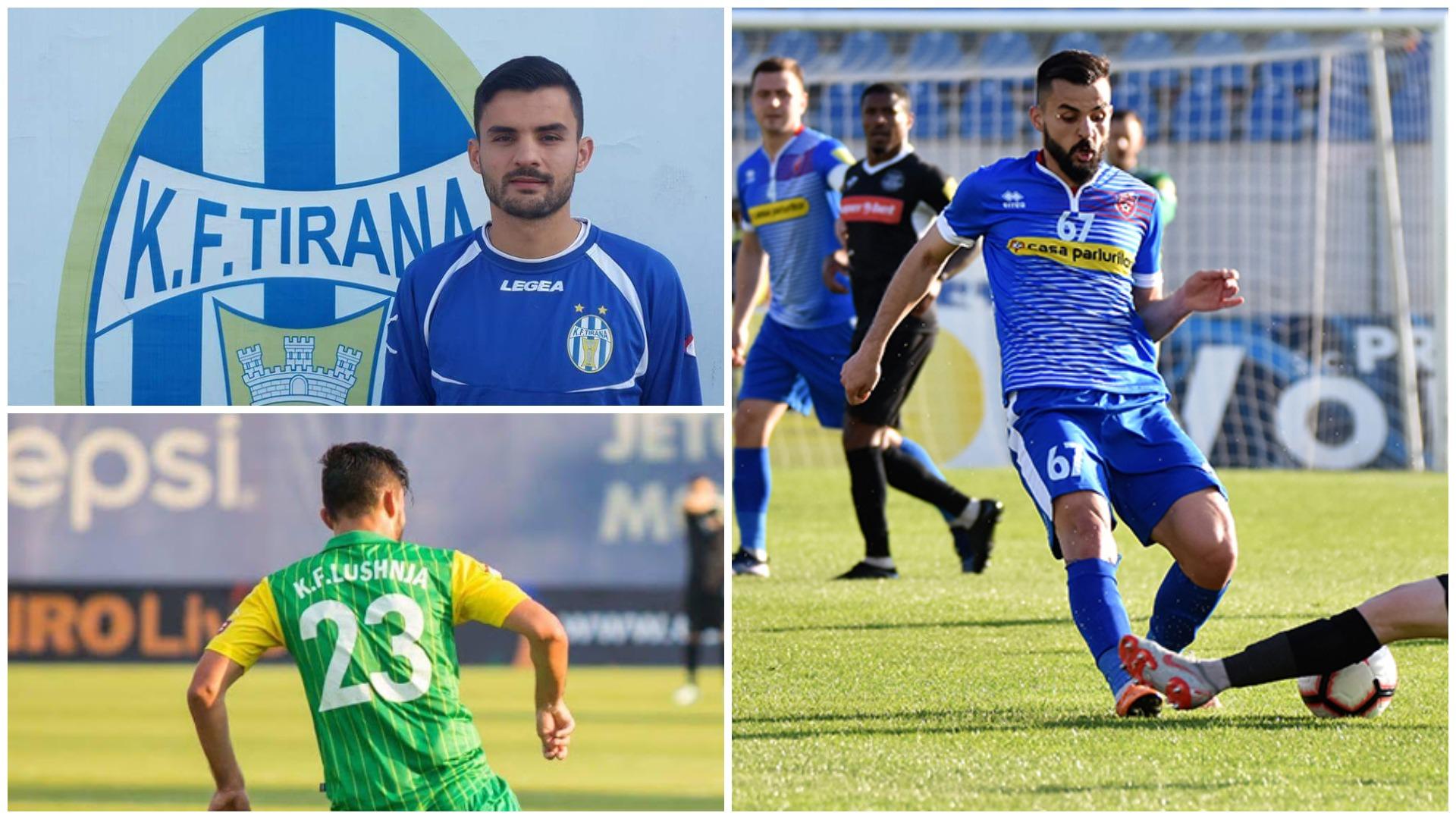 Amrabat te Fiorentina, Hellas Verona piketon një shqiptar