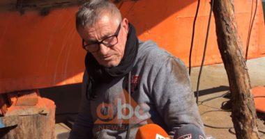 Mbyllja e restorantëve në Vlorë, lë pa punë peshkatarët: Qeveria të ndërhyje sa më parë