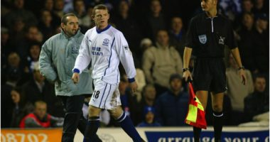 Rekordi negativ i Rooney, mbetet lojtari i vetëm në Premier League që…