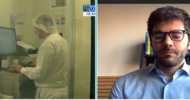 COVID-19, mjeku shqiptar në vijën e parë të zjarrit në Itali: Virusi mund të jetë përhapur në fillim të janarit
