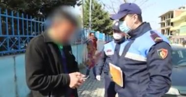 Dolën pa leje, policia vendos rekord gjobash ndaj qytetarëve