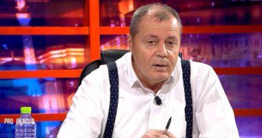 """""""Dhimitër Kraja është heroi im"""", Mustafa Nano: Braktisi jetën e lehtë të pensionistit dhe iu bashkua heronjve të tjerë"""