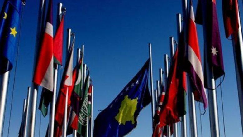 Zhvillimeve politike në Kosovë, QUINT-i: Pjesmarrja në takime çështje diplomatike