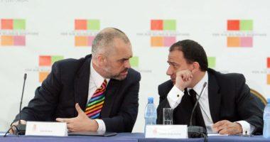 """""""Jam tifoz me Juventusin"""", ish-deputeti zbulon si e """"dredh"""" Edi Rama"""