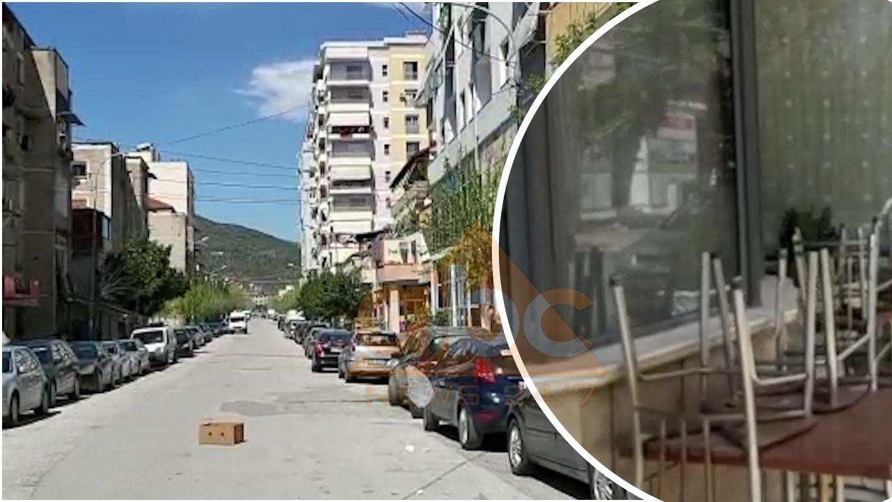 """15 të infektuar në Elbasan, """"kasaphanë"""" në restorantin """"covid-19"""", priste klientë edhe në kohë izolimi"""
