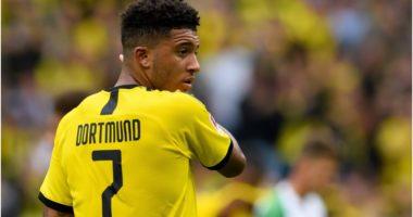 Tripleta ndaj Paderborn, Sancho shkruan emrin në historinë e Bundesligës