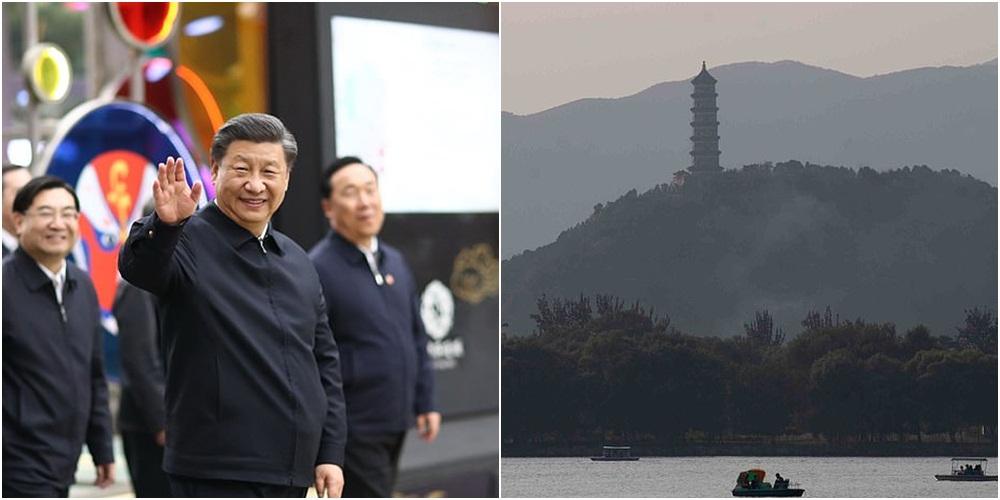 """Raporti: Kur koronavirusi po """"pushtonte"""" Kinën, liderët e partisë ia """"mbathën"""" në një resort sekret"""