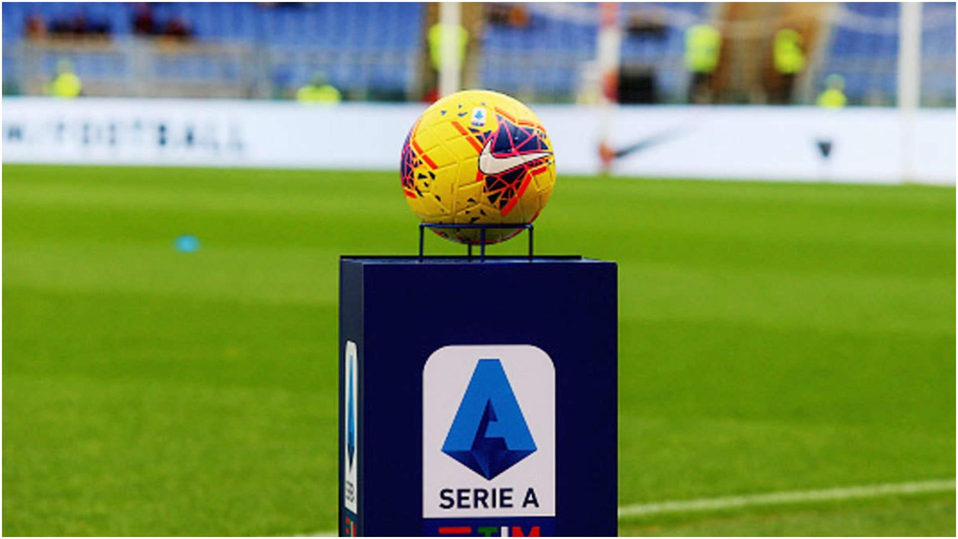 """Hidhet shorti i sezonit të ri në Serie A, javët e para """"zjarr"""" për Interin"""