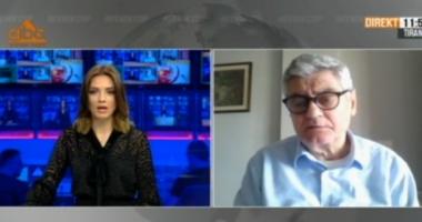 Amnistia fiskale, Shehi për Abc News: Dështim, bëhet për të pastruar paratë e krimineleve