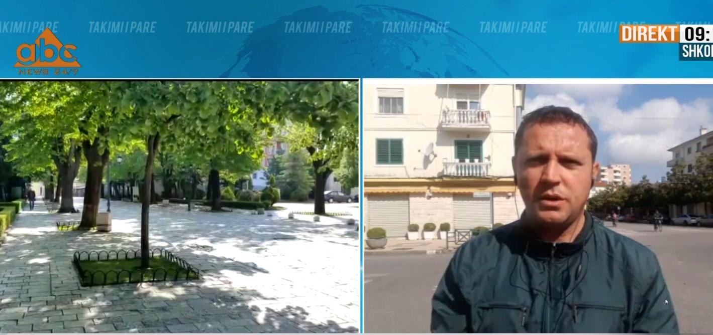 """Shkodra pas Tiranës për koronavirusin, pensionistët """"reduktojnë"""" lëvizjen"""