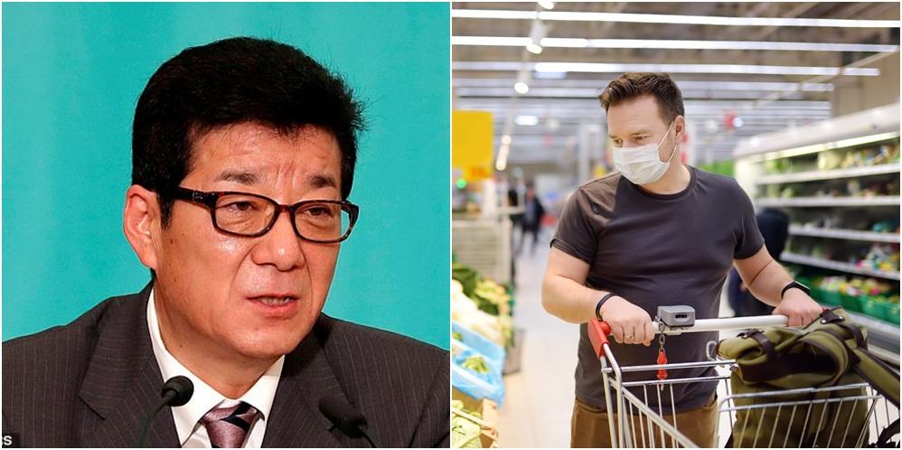 Kryebashkiaku në Japoni: Pazarin në kohë pandemie ta bëjnë burrat, gratë vonohen shumë