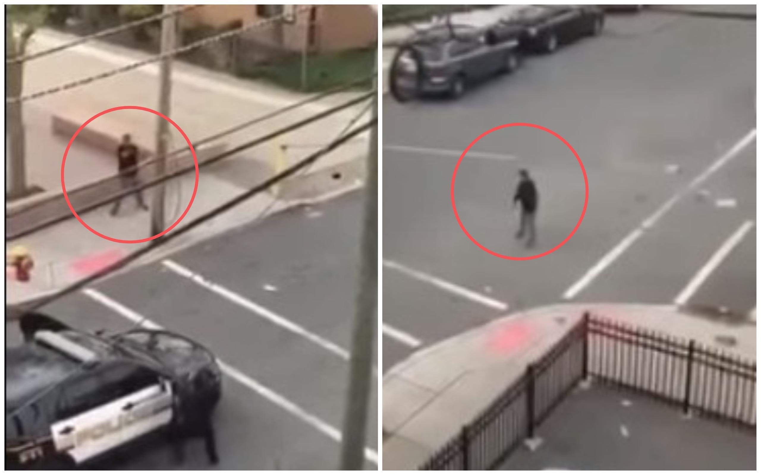 EMRI/ Shqiptari i drejton armën policëve amerikanë, ata e ekzekutojnë në vend
