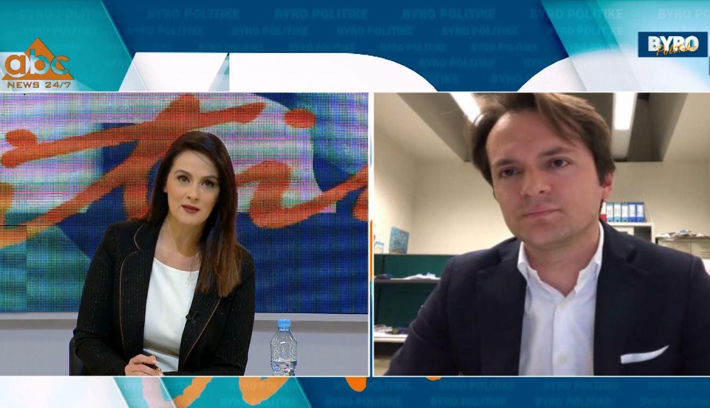 """""""Koronavirusi lë pasoja pas"""", mjeku shqiptar: Pacientët që kaluan fazën agresive, vështirësi rikthimin në aktivitetet jetësore"""