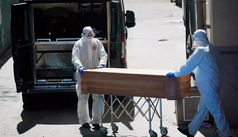 Sërish bilanc tragjik në Spanjë, 743 persona humbin jetën brenda 24 orëve