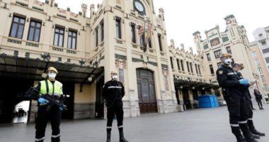 Shifra rekord: Spanja kalon Italinë për numrin e të prekurve me koronavirus