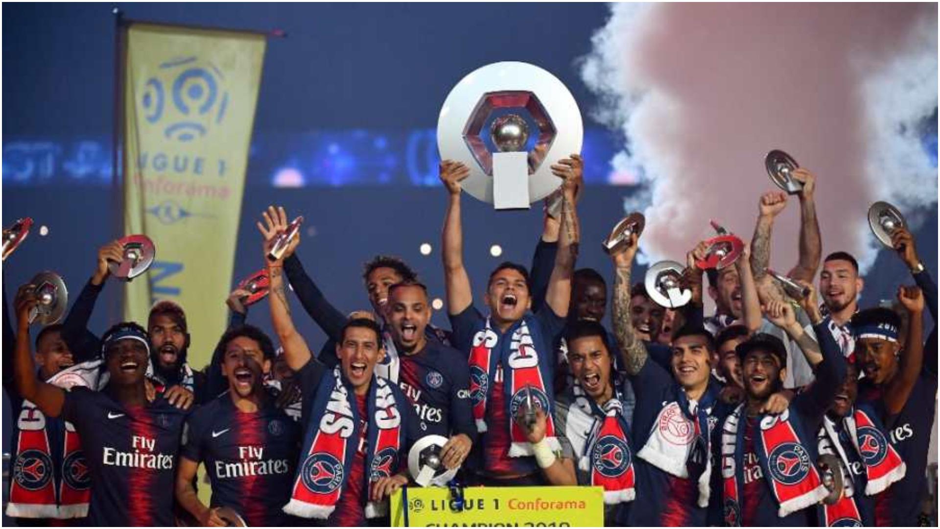 Zyrtare, kampioni i botës rinovon për katër vite me PSG-në!