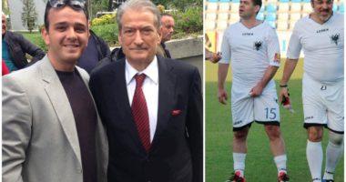 Rama e Ahmetaj në shënjestër, arbitri ngacmon me një foto të sikletshme