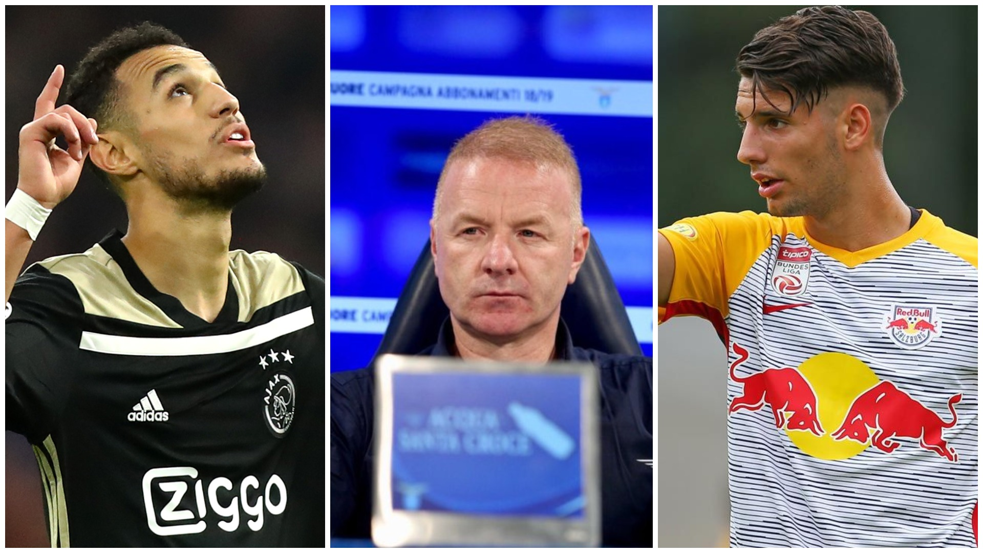 """Dy emra në tavolinë për Milanin, Igli Tare """"fut hundët"""""""