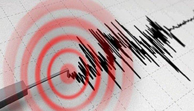 Lëkundje tërmeti në Shqipëri, epiqendra dhe sa ishte magnituda