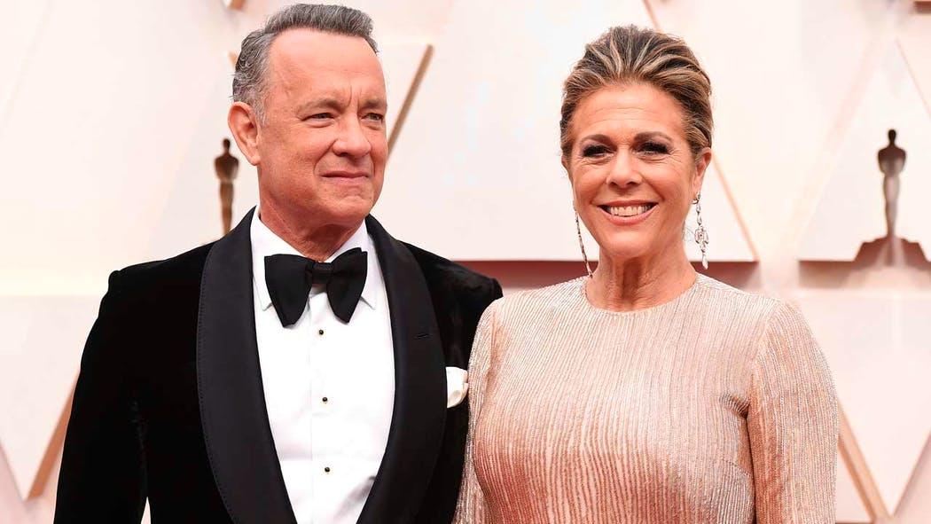 Plazma e gjakut të Tom Hanks dhe bashkëshortes së tij do të përdoret për studime ndaj koronavirusit