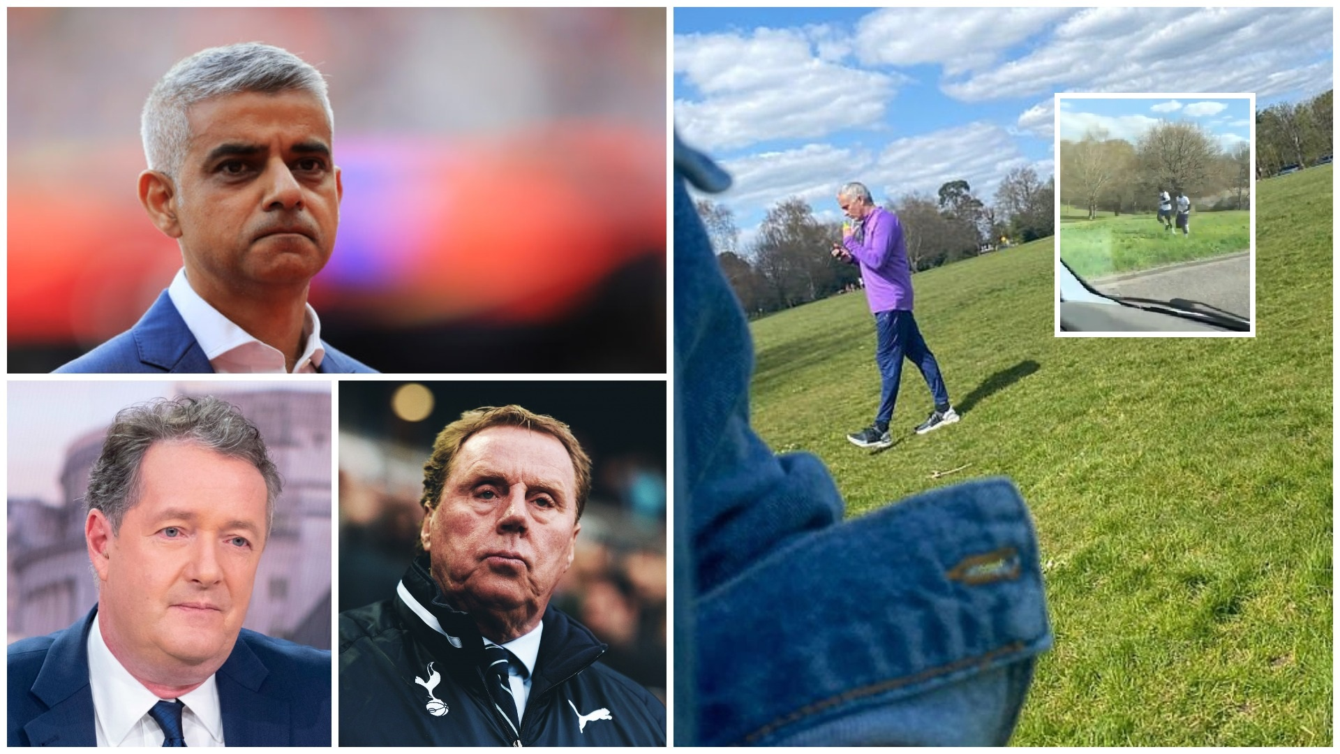 """""""Ka shumë idiotë"""", Mourinho kryqëzohet keq pas asaj që bën me Tottenham"""