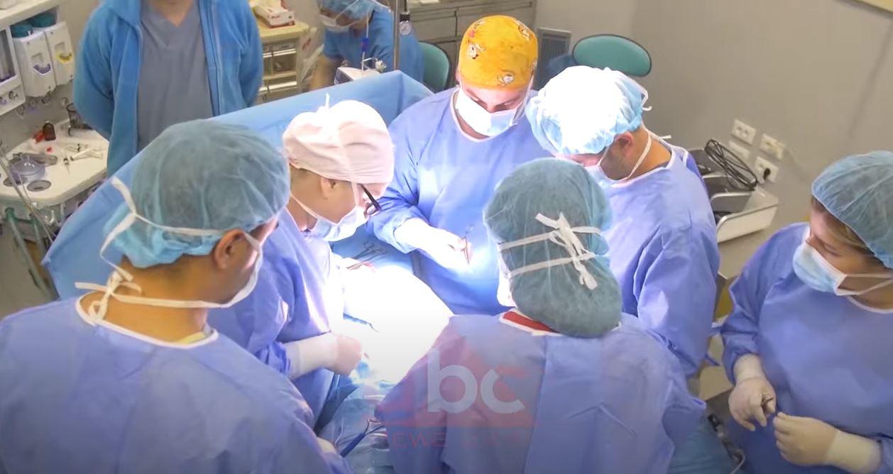 Spitali Amerikan, stafi dhe të gjitha departamentet në gatishmëri të plotë me shërbim 24 orë