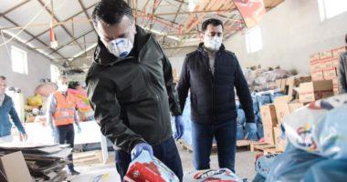 Kreu i PD Elbasan akuza: Vetëm propagandë bëni, mos selektoni por ndihmoni çdo familje në nevojë