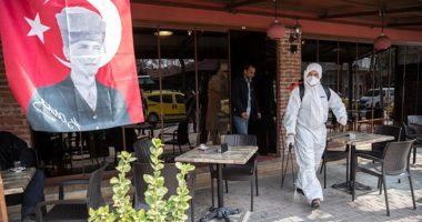 Turqia hyn në zonën e kuqe të koronavirusit, numri i të prekurve arrin në 34 mijë