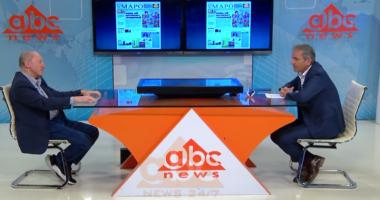 60 vjetori i Televizionit Publik Shqiptar, Engjell Ndocaj: Ndihem si në ditën e parë të punes