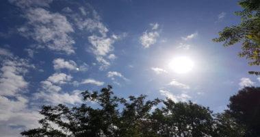Parashikimi i motit, ndryshimi i temperaturave për ditën e sotme