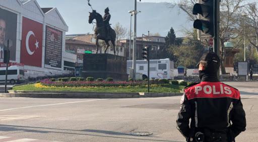 Rritet frika nga Covid 19 në Turqi, Erdogan izolon vendin për 4 ditë