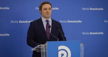 Bardh Spahia: Edi Rama gënjeu kur deklaroi se Shqipëria mund të kryejë 2 mijë testime në ditë