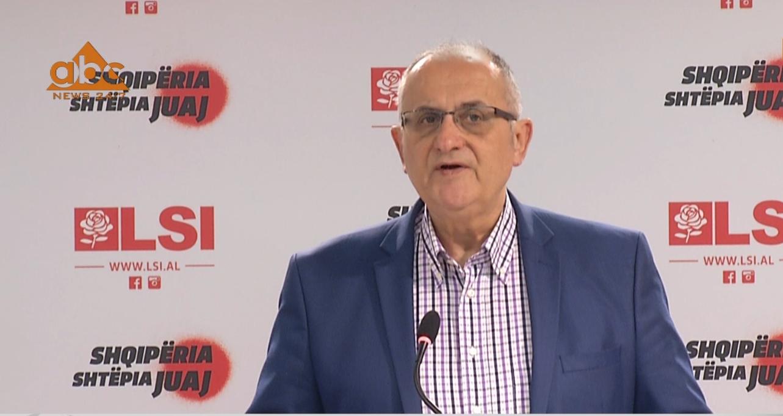 Vasili publikon deklaratën e Prokurorit të Anti-Mafias: Droga bën ligjin në Shqipëri