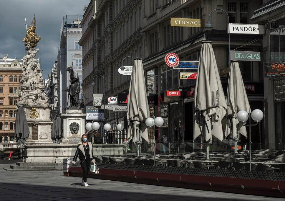 Kur do të ndodhë? Austria njofton hapjen e bareve dhe restoranteve