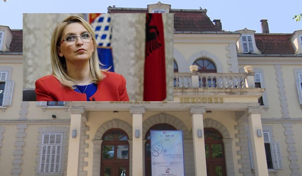 """""""Shkodra në rrezik, shtoni testimet"""", Voltana Ademi kërkesë: Bashkia të jetë pjesë e hetimit epidemiologjik"""