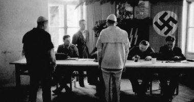 Kronikat e pushtimit gjerman 1943-44′