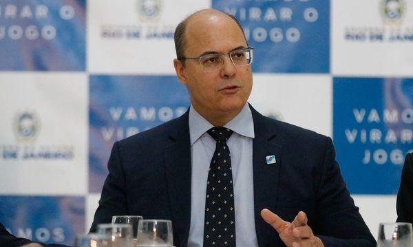 Guvernatori i Rio de Janeiro konfirmohet pozitiv me koronavirus