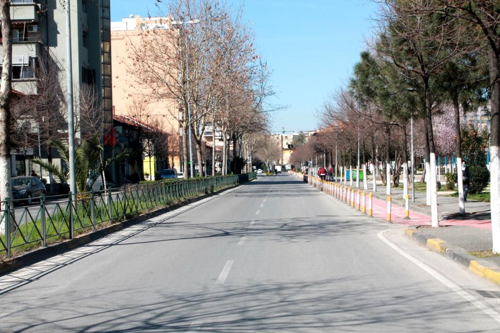 Policia e Shtetit sqarim për fundjavën: Ndalohet lëvizja e makinave të dielën