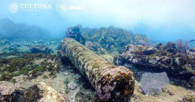 Arkeologët meksikanë zbulojnë rrënojat e anijes 200-vjeçare